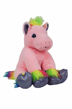 Shoptiques Product: Make-Your-Own Colorful Pony Kit