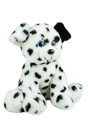 The Bear Factory Make-Your-Own Dalmatian Kit - Product Mini Image