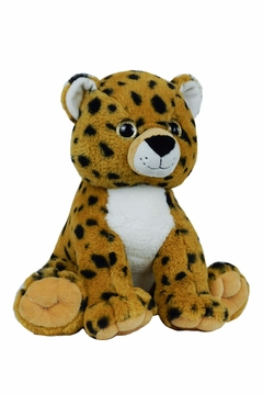 The Bear Factory Make-Your-Own Cheetah Kit - Product List Image