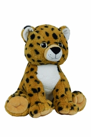 The Bear Factory Make-Your-Own Cheetah Kit - Front cropped
