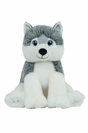 The Bear Factory Make-Your-Own Husky Kit - Front cropped