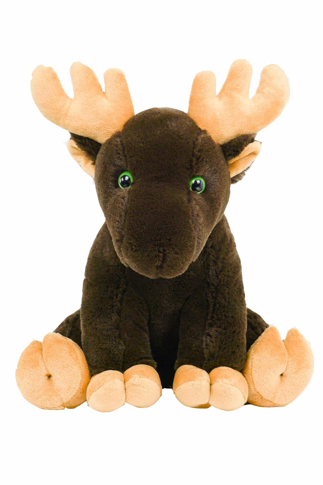 The Bear Factory Make-Your-Own Moose Kit - Main Image