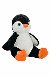 The Bear Factory Make-Your-Own Penguin Kit - Front cropped