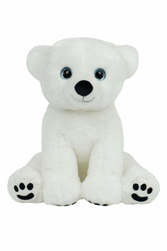 The Bear Factory Make-Your-Own Polar Bear Kit - Alternate List Image