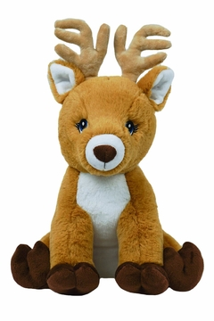 The Bear Factory Make-Your-Own Reindeer Kit - Product List Image
