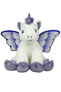 The Bear Factory Make-Your-Own Unicorn Kit - Product List Image