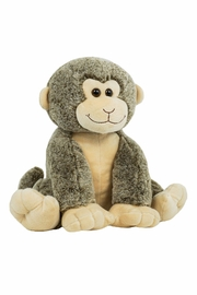 The Bear Factory Make-Your-Own Smiley Monkey Kit - Product Mini Image