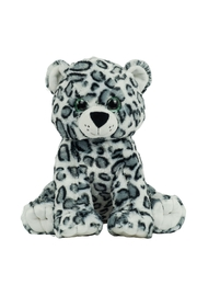 The Bear Factory Snow Leopard - Product Mini Image