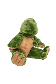 The Bear Factory Turtle Plush Toy - Product Mini Image