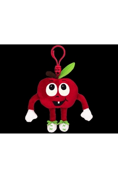 The Bearington Collection Adam Apple Super Sniffer Keychain - Product List Image
