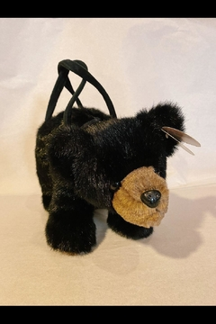 The Bearington Collection Bear Purse - Alternate List Image