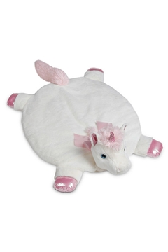 Shoptiques Product: Dreamer Unicorn Belly Blanket