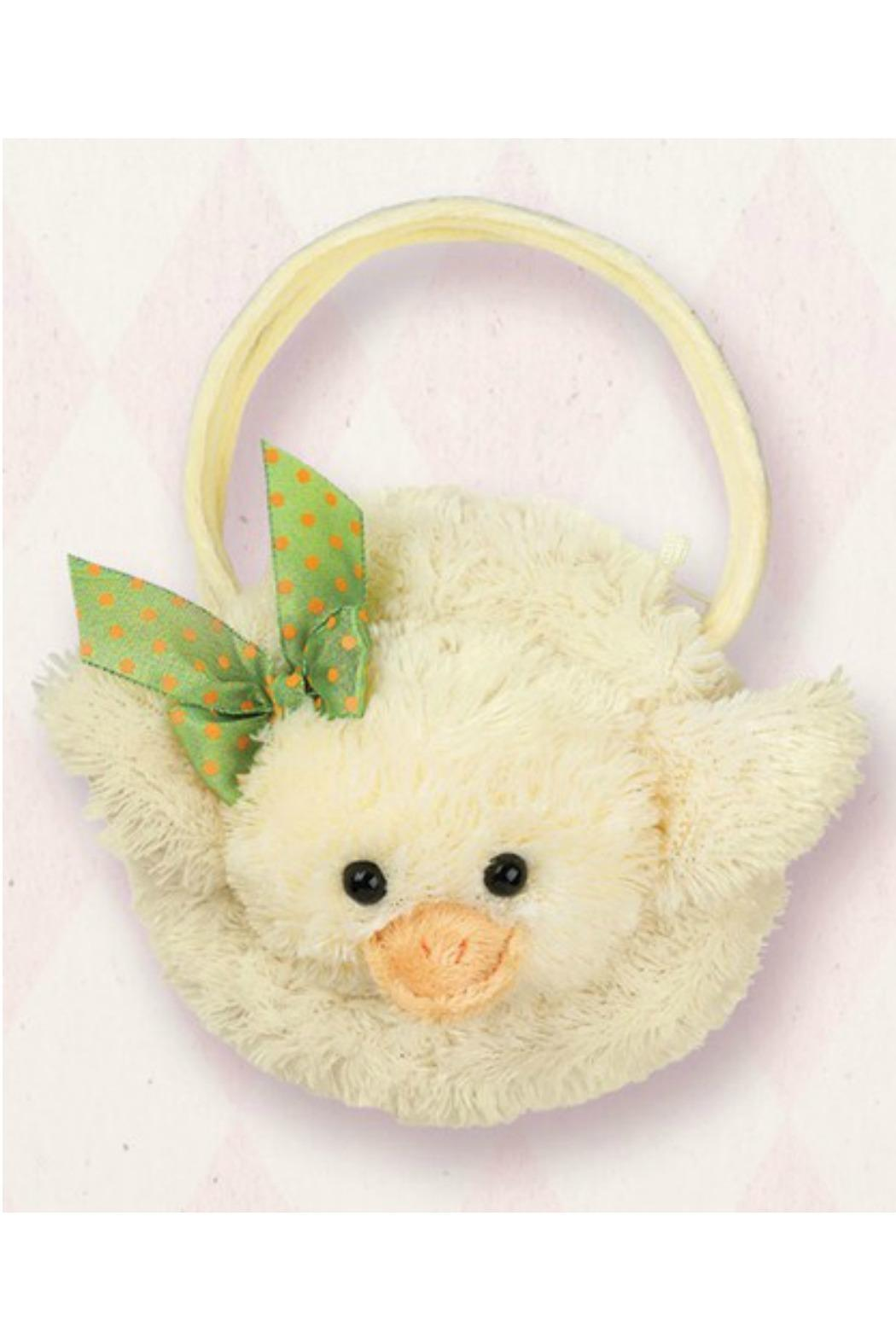 The Bearington Collection Lucky Ducky Carrysome - Main Image