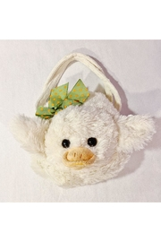 The Bearington Collection Lucky Ducky Purse - Product Mini Image
