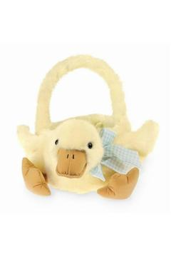 The Bearington Collection Quack Basket - Alternate List Image