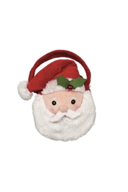 The Bearington Collection Santa Kids Carrysome - Front cropped