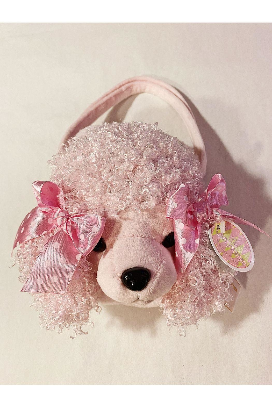 The Bearington Collection The Frenchy Purse - Front Full Image