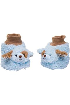 The Bearington Collection Waggles Baby Booties - Product List Image