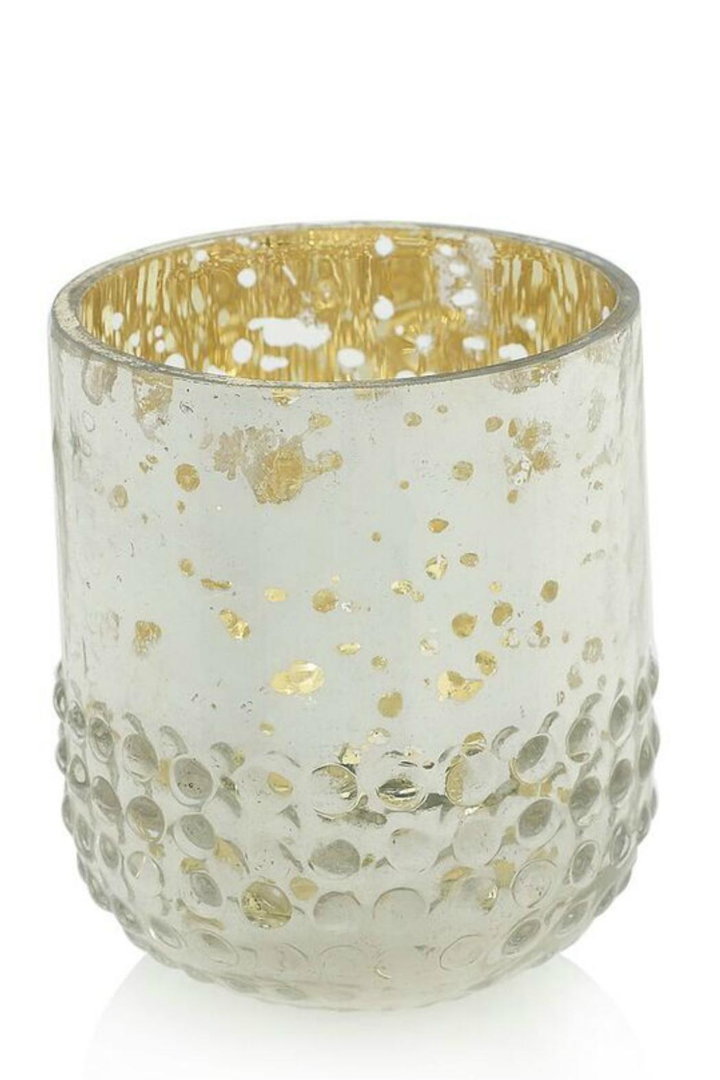 The Birch Tree Furniture Array Votive Medium - Front Cropped Image