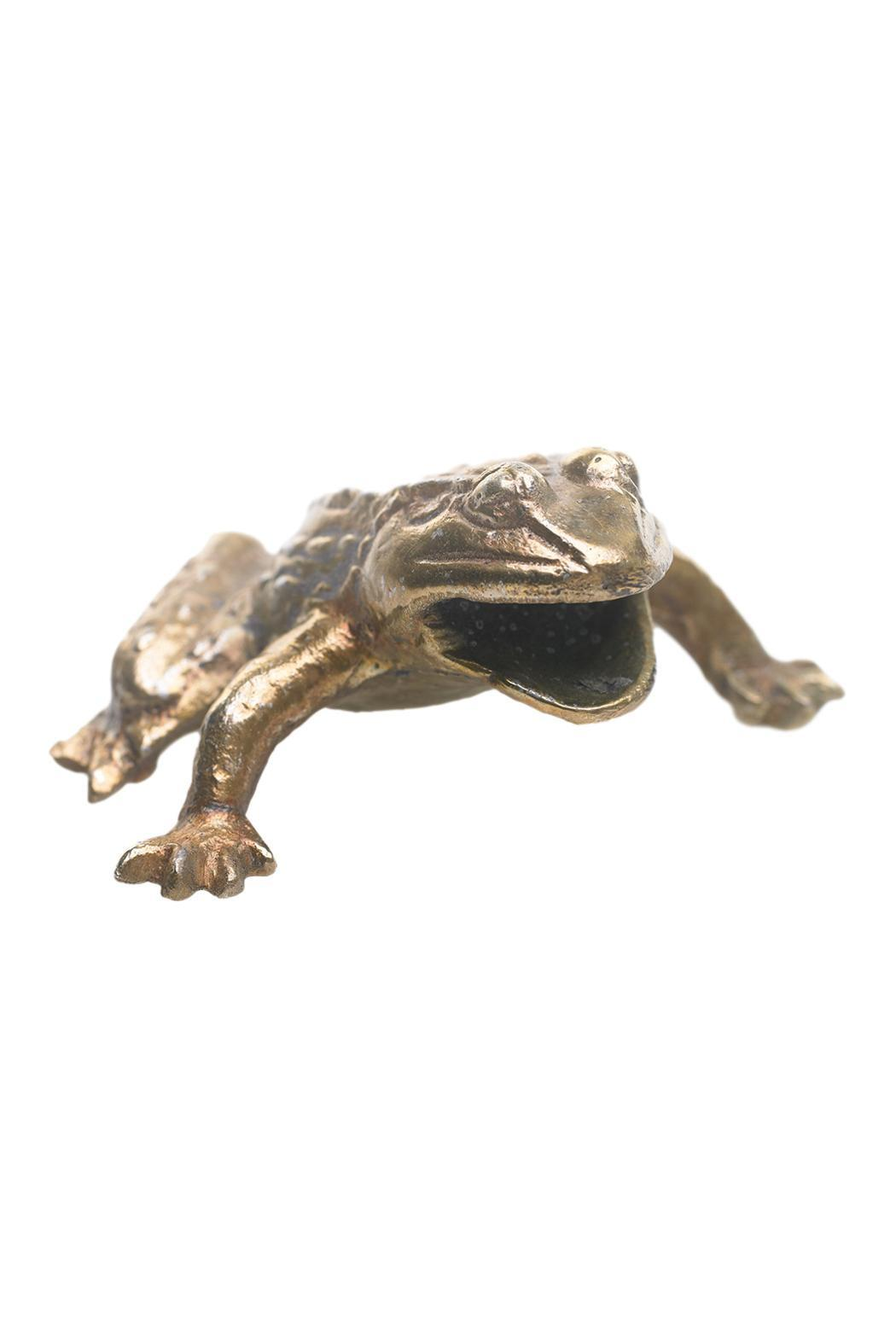 The Birch Tree Furniture Frog Decor - Main Image