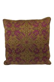 The Birch Tree Furniture Fuchsia Pillow - Product Mini Image