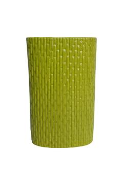 The Birch Tree Furniture Green Vase - Alternate List Image