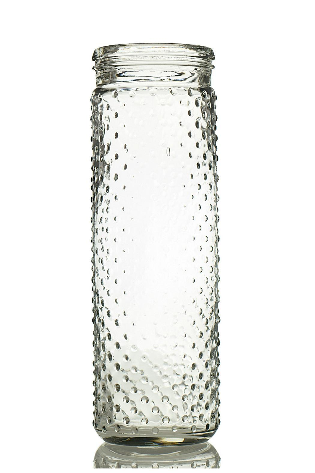 The Birch Tree Furniture Hobnail Jar Extra Large - Main Image