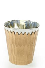The Birch Tree Furniture Small Glam Votive - Product Mini Image