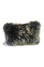 The Birch Tree Furniture Tibetan Sheep Pillow - Product Mini Image