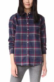 The Blue Shirt Shop Mercer & Spring Shirt - Product Mini Image