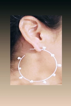 Shoptiques Product: Sterling Silver Jewelery
