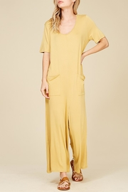 The Butik Jumpsuit Annabelle - Product Mini Image