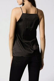 The Butik Sexy Lace Cami - Front full body