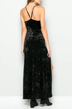 Shoptiques Product: Velvet Crush Maxi