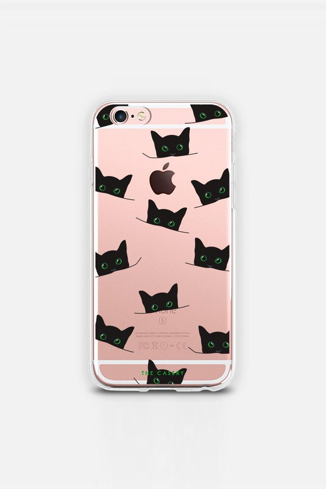 THE CASERY Iphone 6/6s Case - Front Cropped Image
