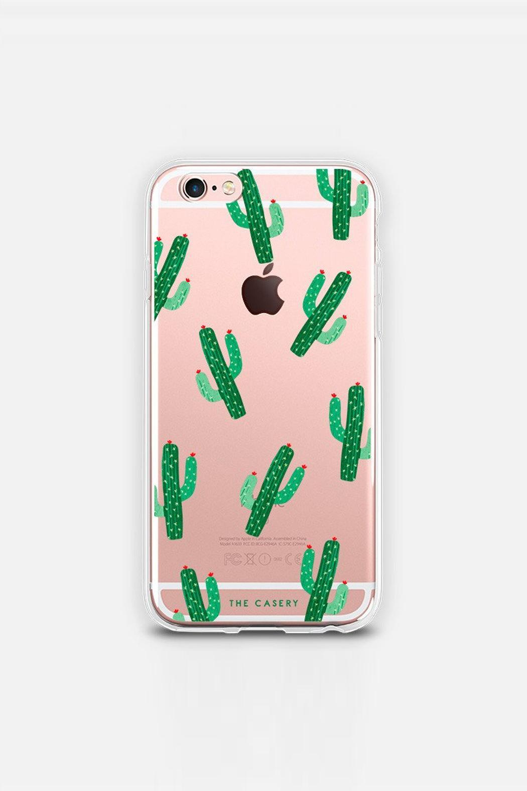 THE CASERY Iphone 6/6s Case - Main Image