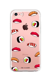 THE CASERY Sushi Iphone 7 Case - Product Mini Image