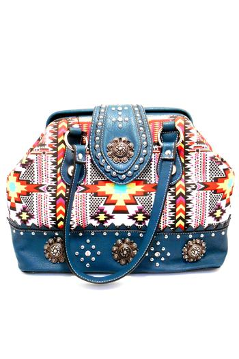 f802aa92be322 The Chic Boutique Aztec Purse from Wisconsin — Shoptiques