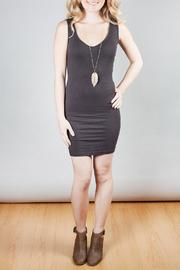 The Classic Avenue Bodycon Dress - Product Mini Image