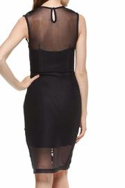 The Clothing Co Victorian Embroidered Lbd - Other