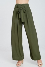 The Clothing Co High Waist Pants - Other