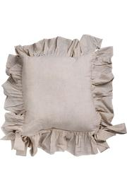 Shoptiques Product: Ruffle Chair Pad