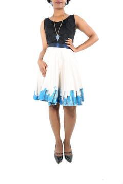 Shoptiques Product: Colette Wrap Skirt