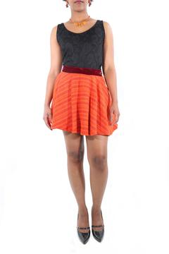 Shoptiques Product: Mini Circle Skirt