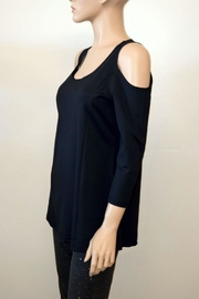 The Dressing Room Cold Shoulder Techno - Front full body