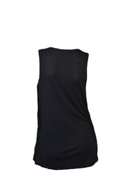 The Dressing Room Layered Embellished Tank - Front full body