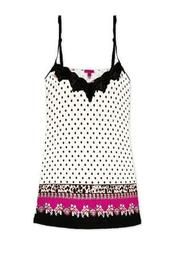 The Dressing Room Multi Print Camisole - Front cropped