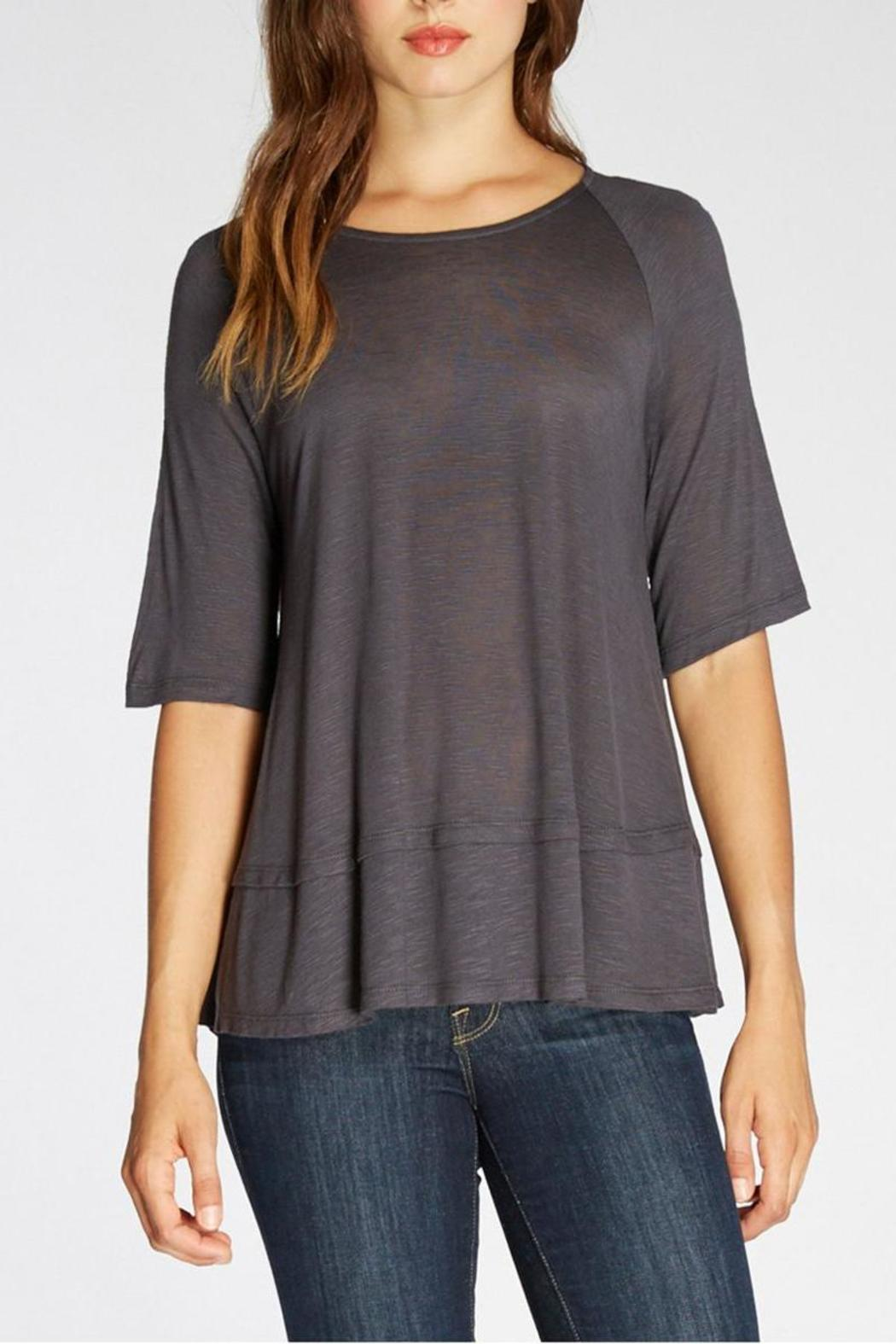 The Dressing Room Relaxed Fit Top - Main Image