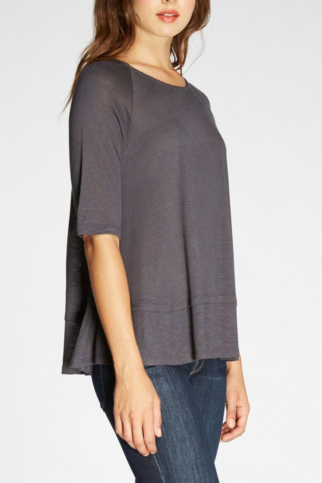 The Dressing Room Relaxed Fit Top - Side Cropped Image