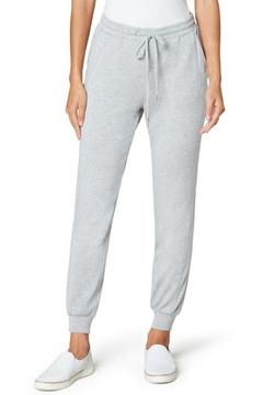 The Dressing Room Soft Drawstring Jogger - Product List Image